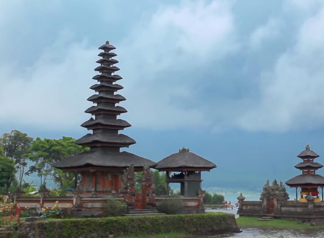 Bali | Ilha Turística da Indonésia