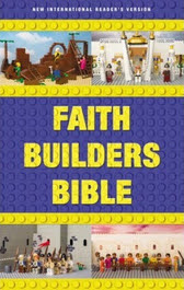 faith builders bible cover