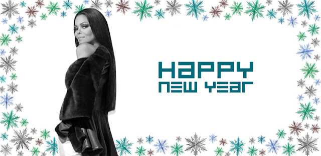 Janet Jackson, Happy New Year