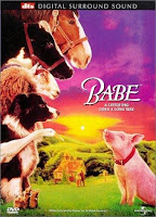 Babe 1995 720p BluRay Dual Audio