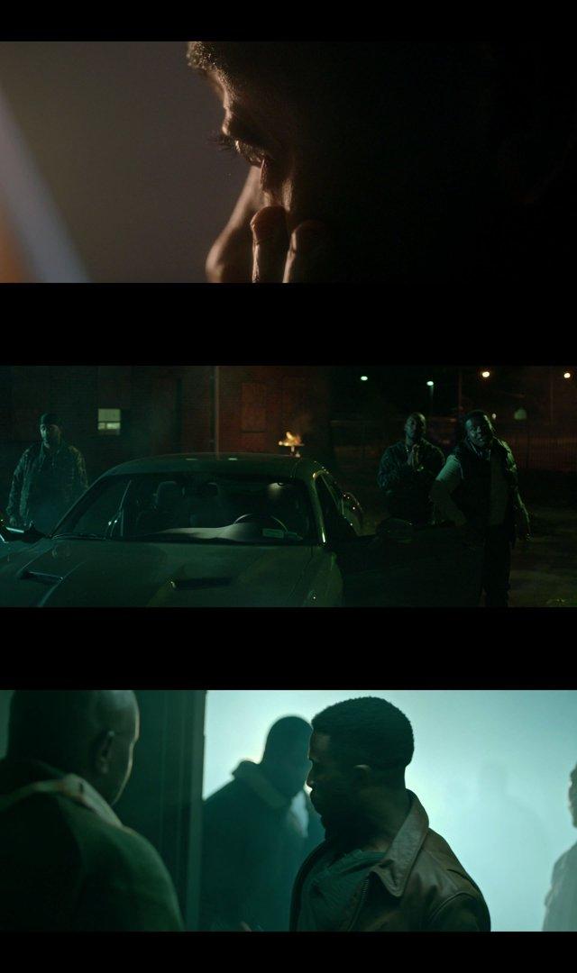 12 horas para sobrevivir: El inicio (2018) HD 1080p y 720p Latino