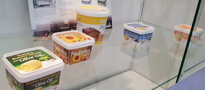 The original Nuttelex flavour was Australia's first cholesterol-free, plant-based spread.