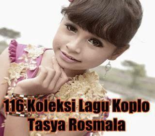 116 lagu Koplo pentas koleksi Tasya Rosmala