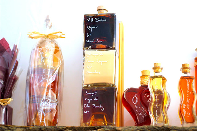 Vinegars The Liquid Deli Demijohn Glasgow