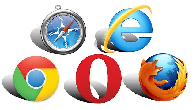 Pengertian Cookie dan Cache Pada Browser