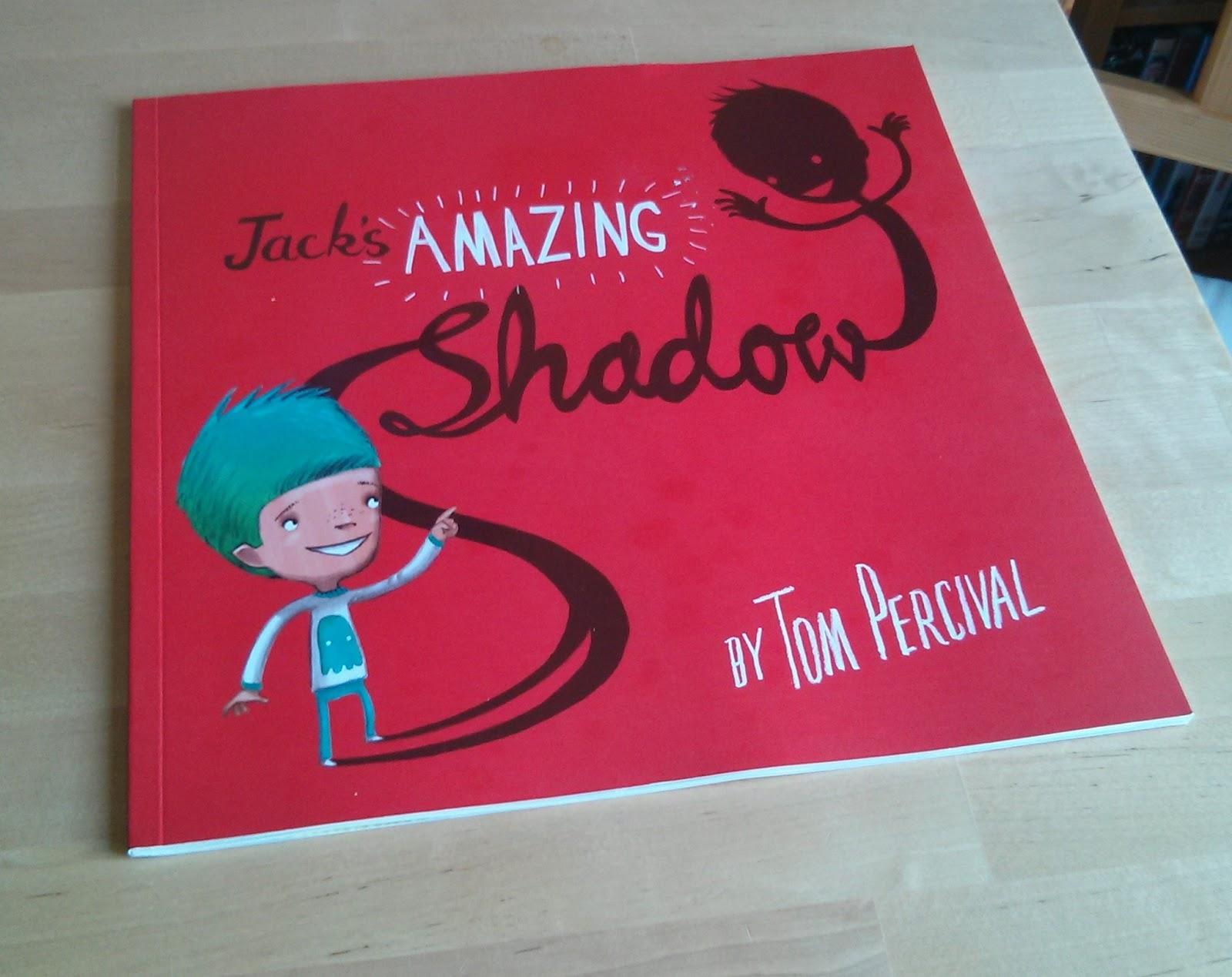 Jacks Shadow