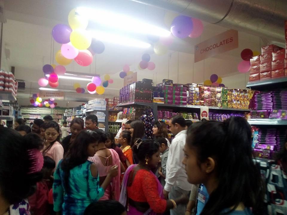 Bhatbhateni supermarket maharajgunj online dating