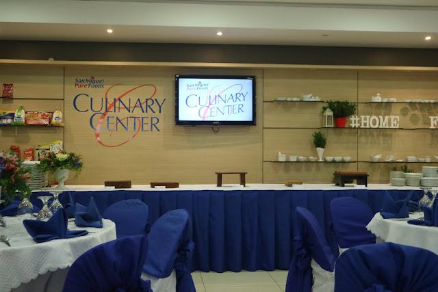 San Miguel Purefoods Home Foodie Season 4 showing on JUNE 11