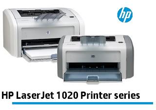 HP Laserjet 1020 Sofware Support