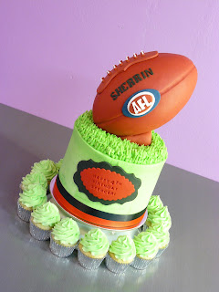 Brisbane cake