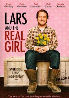 Lars and the Real Girl (2007) หนุ่มเจี๋ยมเจี้ยม กับสาวเทียมรักแท้ [Soundtrack บรรยายไทย]