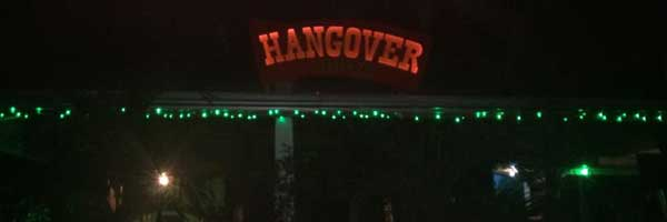 Best and Popular RestoBars  Affordable Drinks that give you Hangover Great Beat Music KTV Rooms Overview Beach Anda Bohol Philippines 2018