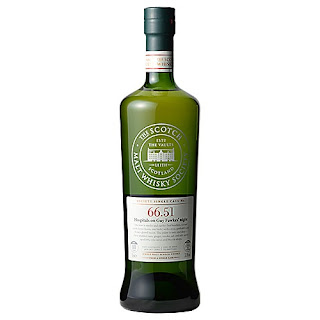 Ardmore SMWS 66.51 Hospitals on Guy Fawkes Night