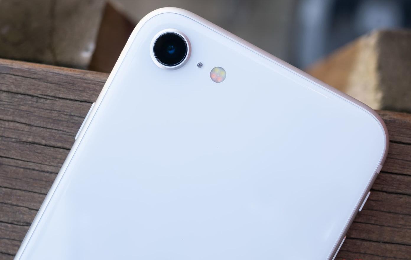 Review Menggunakan iPhone SE 2020