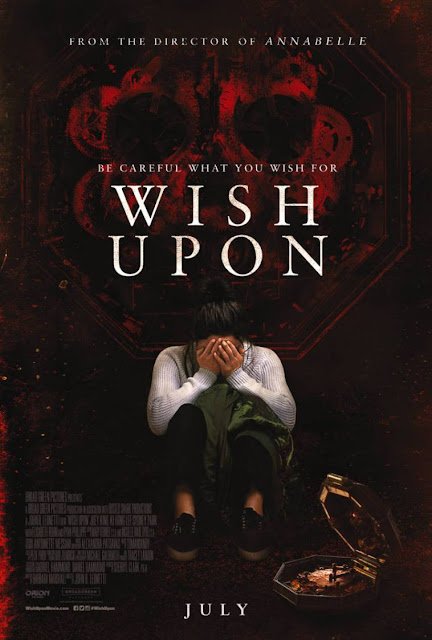 Wish Upon (2017) ταινιες online seires xrysoi greek subs