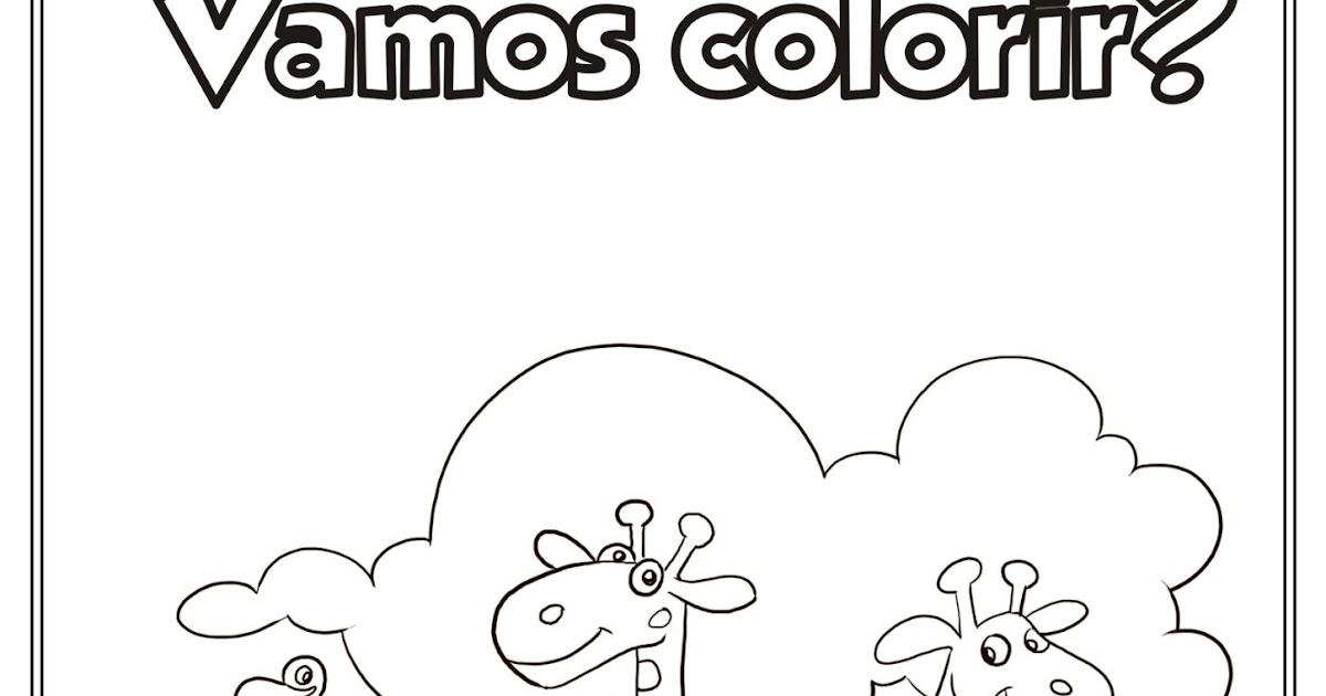 Arca De Nóe Para Colorir: Desenho Da Arca De Nóe Para Colorir