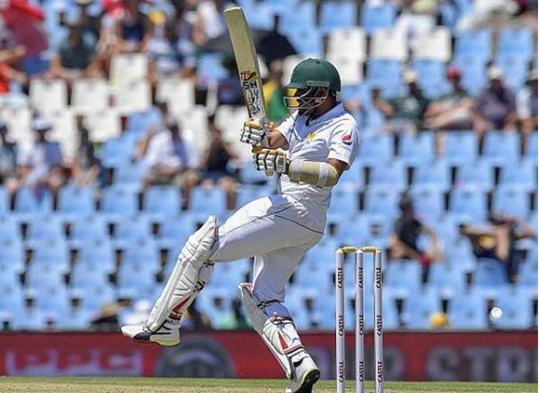 Cape Town Test; Pakistan's South Africa target 40 runs