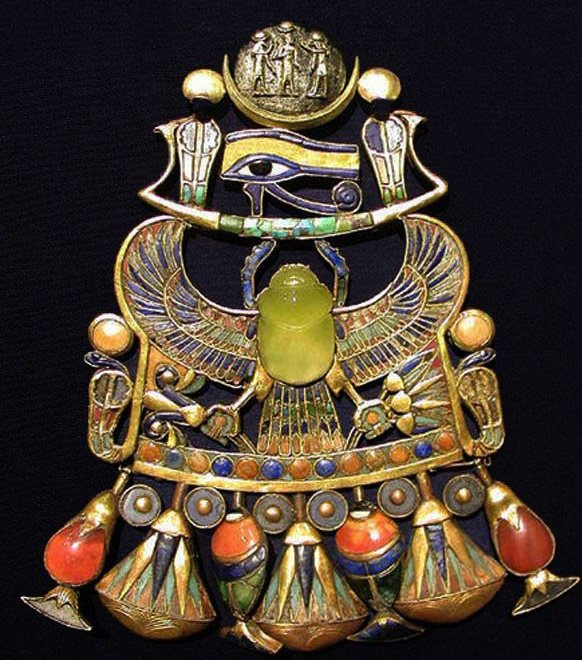 科学网-[转载]ANCIENT EGYPTIANS HAD SPACE TRAVEL-沈海军的博文