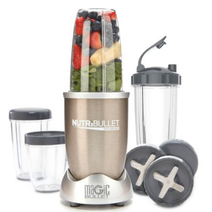 Nutribullet Pro Coupon, Promo code and discount up 45% off