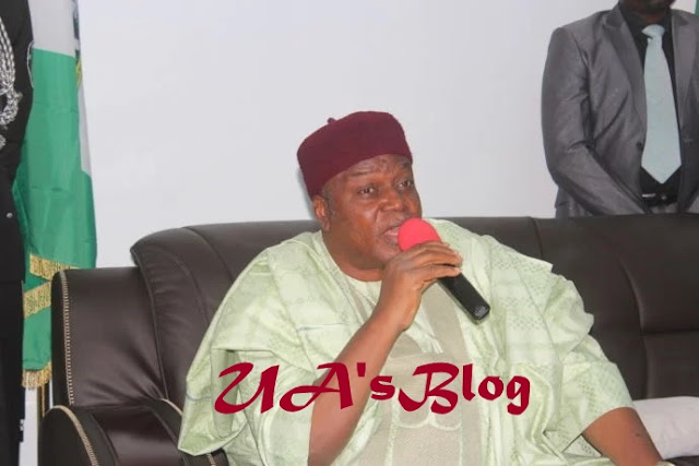 Your military seizes villagers' knives, protects AK-47 bearers – Taraba blasts Buhari govt