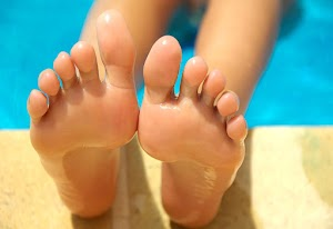 Do you have dry and cracked feet? 5 remedies to hydrate them