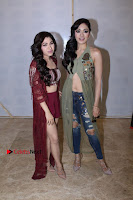 Raftaar & Tulsi Kumar At The Launch Of Single Song  0006.JPG