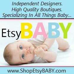 EtsyBABY Badge