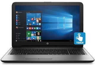 HP Pavilion 15-ay041wm (X0H86UA) Laptop Drivers