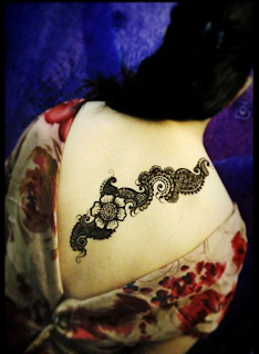Best And Beautiful Neck Back Design For 2016