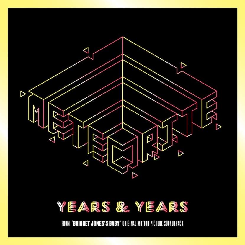 Years & Years - Meteorite