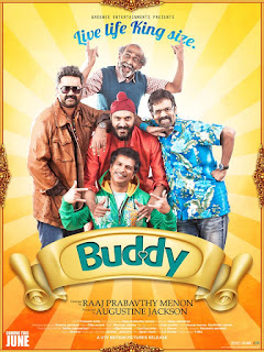 Buddy to release on June 28th