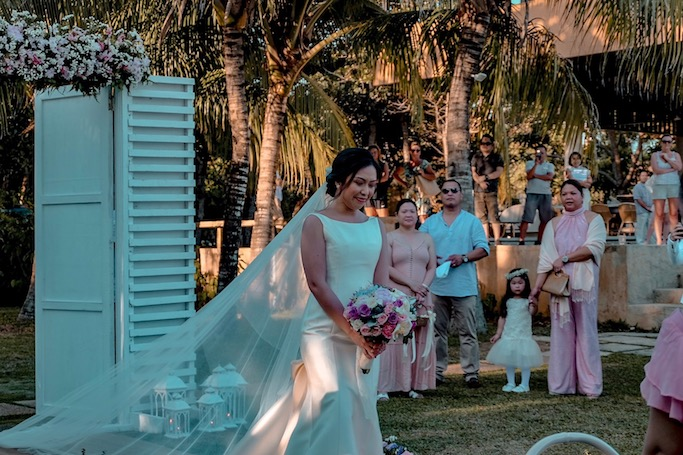 amorita resort wedding
