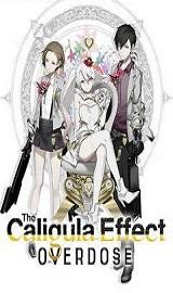 The Caligula Effect Overdose - The Caligula Effect Overdose Update.v20190314-CODEX