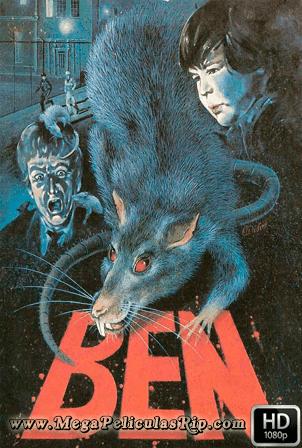 Ben La Rata Asesina [1080p] [Latino-Ingles] [MEGA]