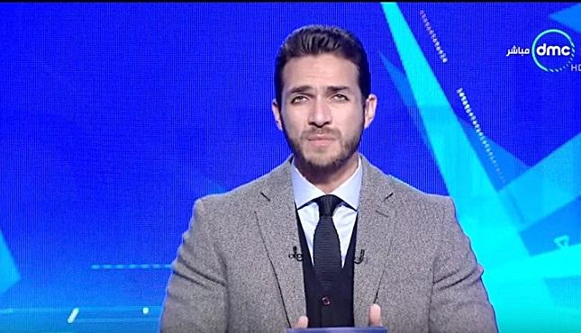 برنامج المدرج حلقة الأحد 17-12-2017 إبراهيم عبد الجواد