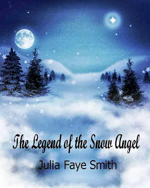 The Legend of the Snow Angel