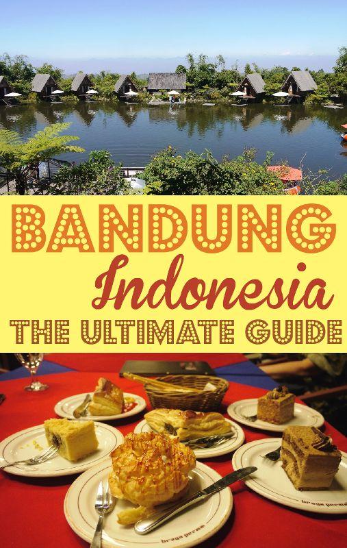 Bandung Kuliner