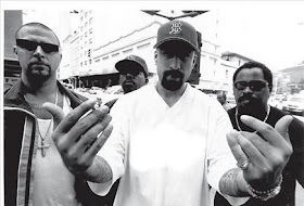 Veteranos Hiphop México Cypress Hill