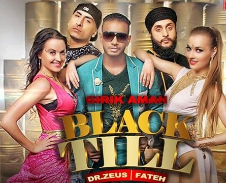 77678f82 Black Till Lyrics – Girik Aman feat Dr Zeus, Fateh : Girik Aman returns  with another single named 'Black Till'. The song lyrics has been penned by  Davinder ...