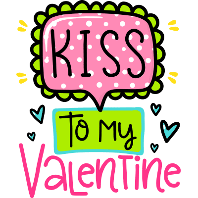 Kiss Valentine