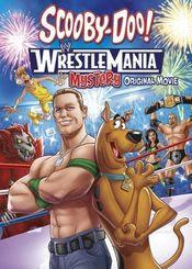 Scooby-Doo! Misterul de la campionatul de wrestling dublat in romana