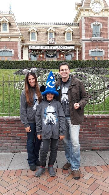 Disneyland - Disney da California