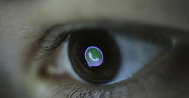 Cara Mematasi Viewer di Status WhatsApp