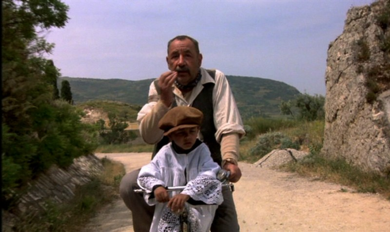 cinema paradiso toto and alfredo relationship test