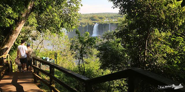 Parque Nacional do Iguaçu, Foz do Iguaçu, Paraná