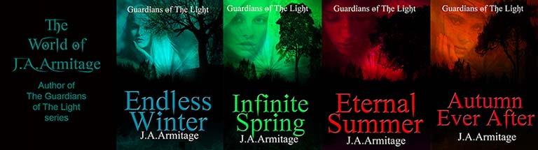 The World of J Armitage