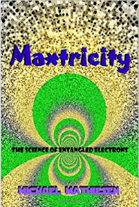 MAXTRICITY - Audible Book