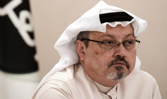 Saudis preparing to admit Jamal Khashoggi died during interrogation, sources say