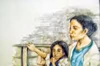 Kisah Seorang Ibu Dan Anak