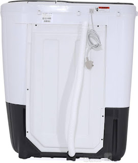 Whirlpool 6.5 kg Superb Atom 65s Semi Automatic Washing Machine 5